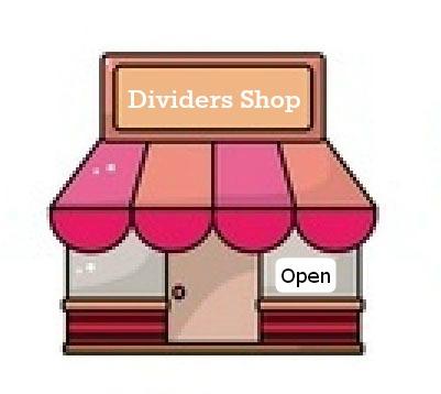 dividershop