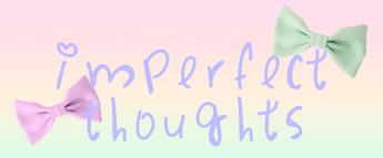 ForImperfectThoughts_Button