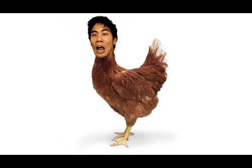 LOL chickens