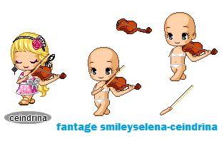 fantage violin