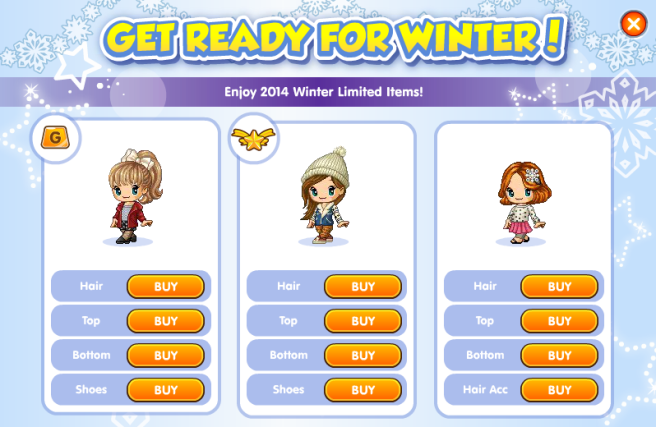 lim winter 2