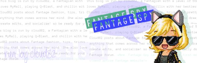 fantage spy header